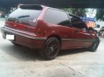 Honda Civic Nouva 03